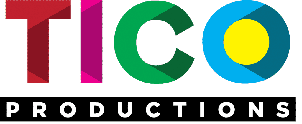 Tico Productions LLC Logo