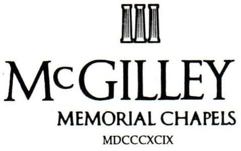 McGilley Memorial Chapels Logo
